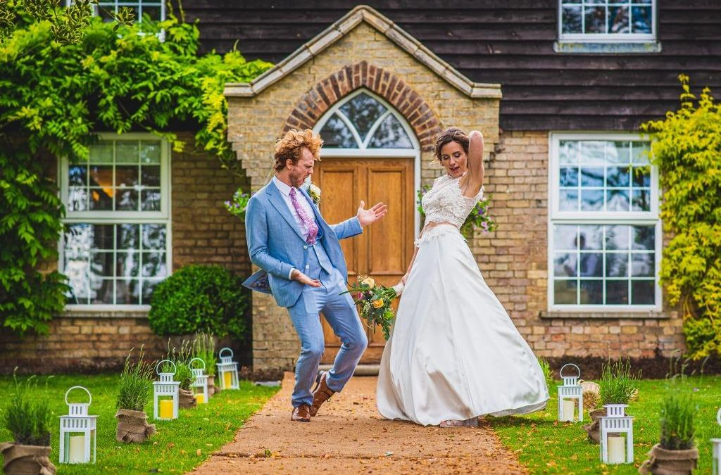 2020 Bespoke Wedding Dresses Update