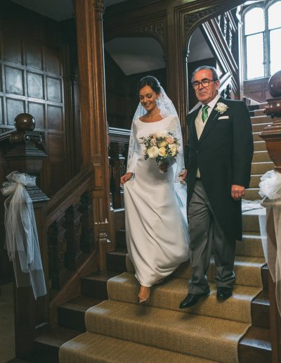bespoke wedding dress design