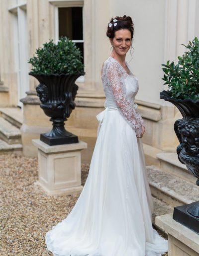 Gale Wedding Dress