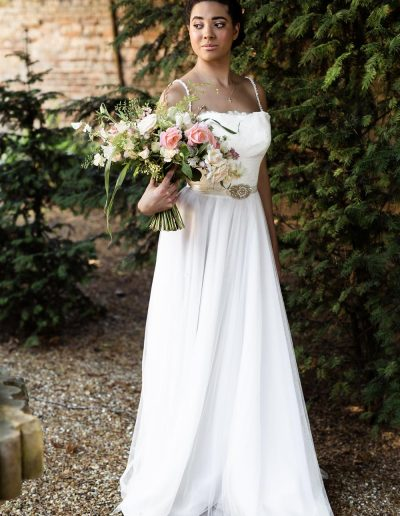 Gemma wedding dress